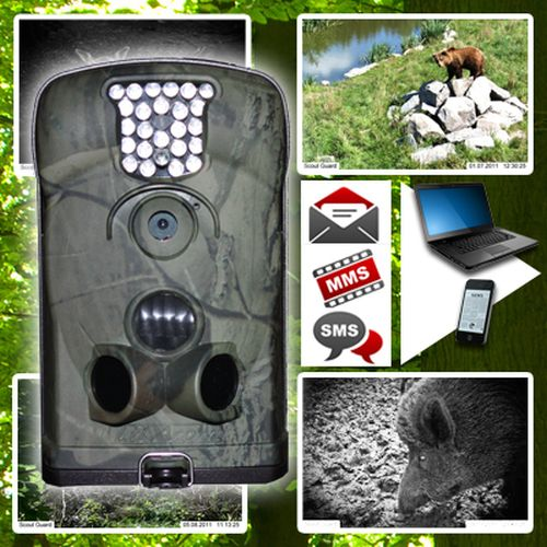 detecteur surveillance gibier chasse camera spycam jour nuit infrarouge cam sc1 ebay. Black Bedroom Furniture Sets. Home Design Ideas